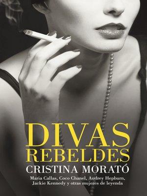 cover image of Divas rebeldes