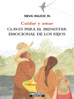 cover image of Cuidar y amar