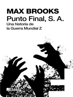 cover image of Punto Final, S. A. (Flash Relatos)