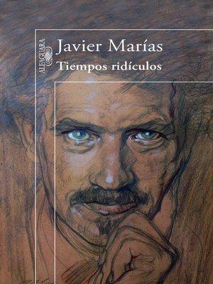 cover image of Tiempos ridículos