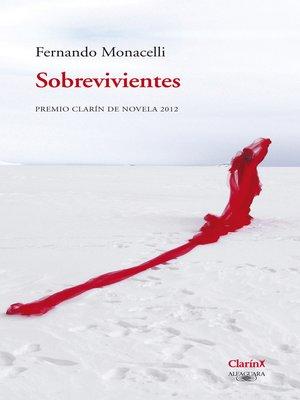 cover image of Sobrevivientes