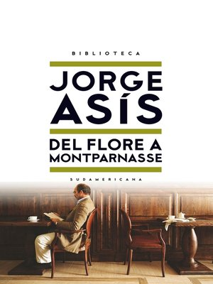 cover image of Del Flore a Montparnasse
