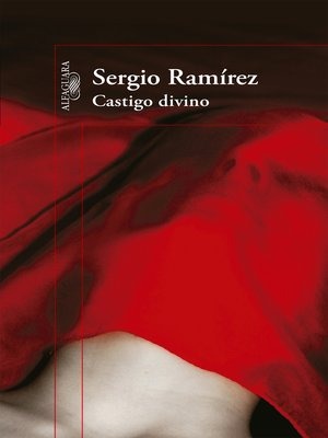 cover image of Castigo divino (nueva edición)