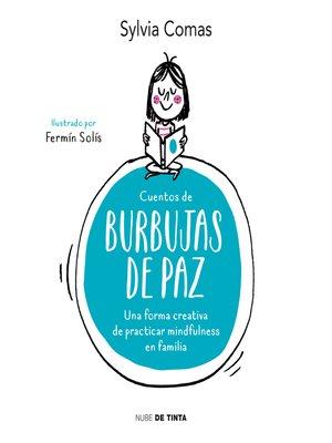 cover image of Cuentos de burbujas de paz