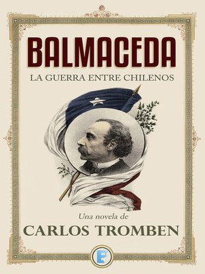 cover image of Balmaceda