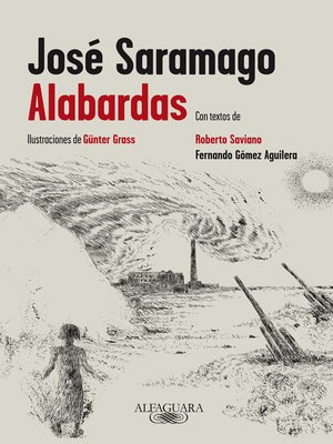 cover image of Alabardas