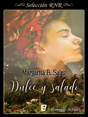 cover image of Dulce y salado