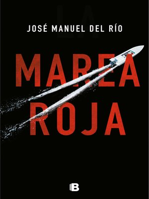 cover image of Marea roja