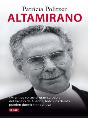 cover image of Altamirano
