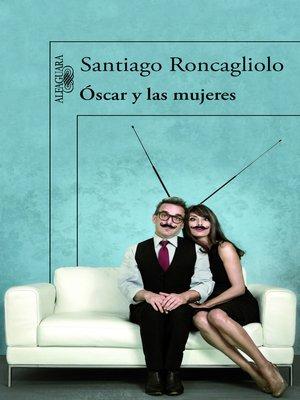 cover image of Óscar y las mujeres