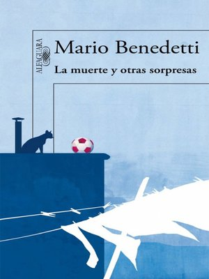 cover image of La muerte y otras sorpresas