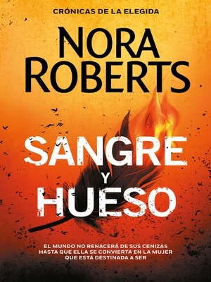 cover image of Sangre y hueso