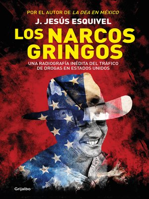 cover image of Los narcos gringos
