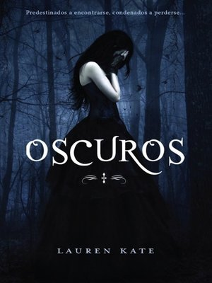 cover image of Oscuros