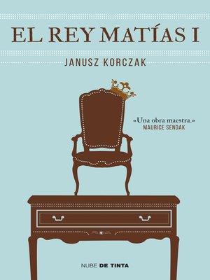 cover image of El rey Matías