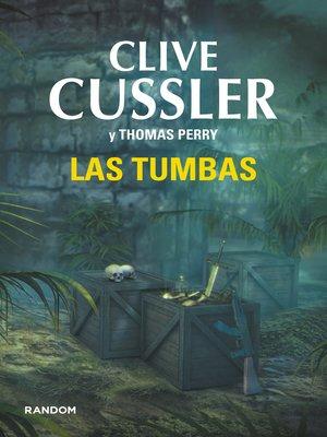 cover image of Las tumbas (Las aventuras de Fargo 4)