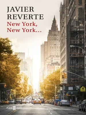cover image of New York, New York...