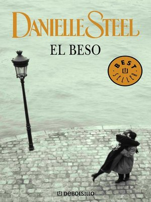 cover image of El beso
