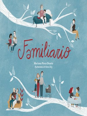 cover image of Familiario
