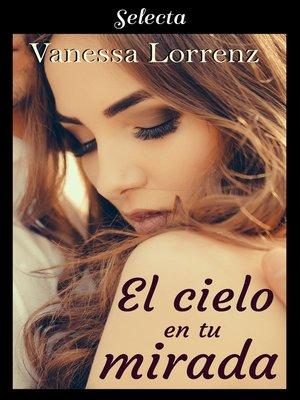 cover image of El cielo en tu mirada