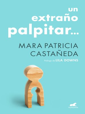 cover image of Un extraño palpitar