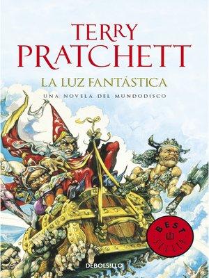 cover image of La Luz Fantástica (Mundodisco 2)