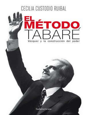 cover image of El método Tabaré