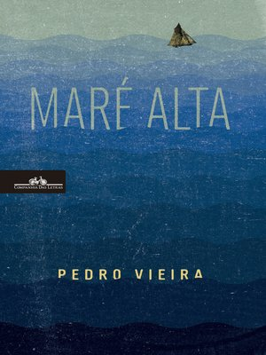 cover image of Maré alta
