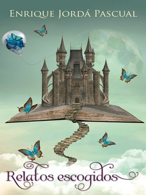 cover image of Relatos escogidos