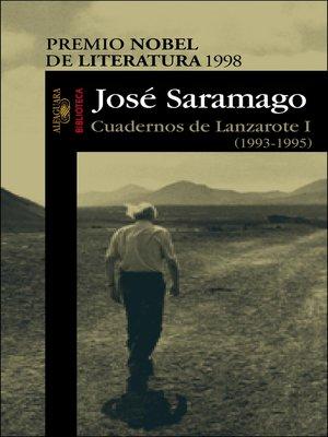 cover image of Cuadernos de Lanzarote I