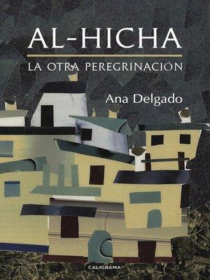 cover image of Al-Hicha