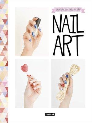 cover image of Nail art