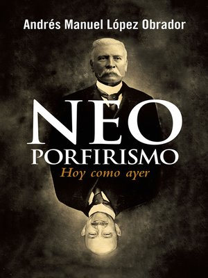 cover image of Neoporfirismo