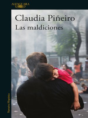 cover image of Las maldiciones