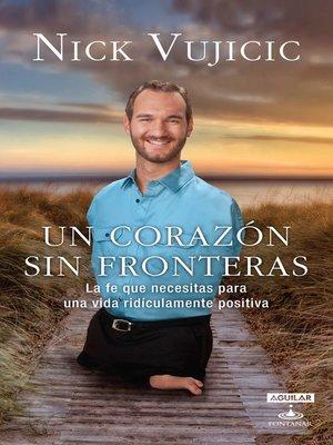cover image of Un corazón sin fronteras