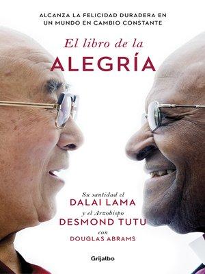 cover image of El libro de la alegría