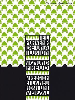 cover image of El porvenir de una ilusión (Serie Great Ideas 16)