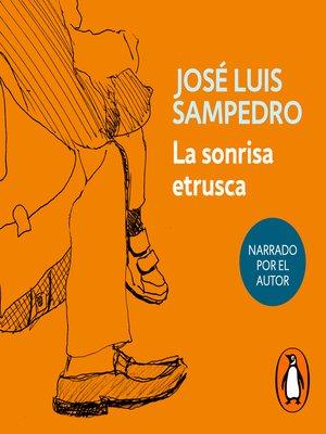 cover image of La sonrisa etrusca