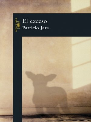 cover image of El exceso