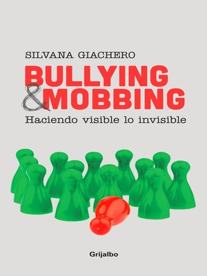 cover image of Bullying & mobbing