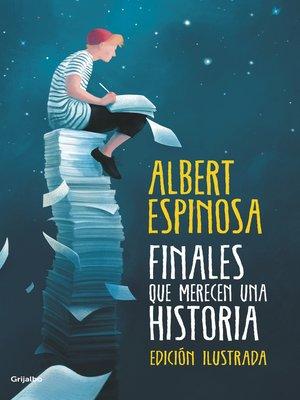 cover image of Finales que merecen una historia