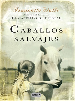 cover image of Caballos salvajes