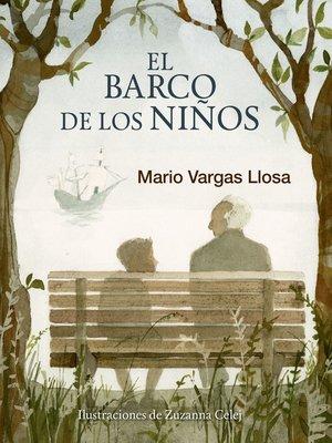 cover image of El barco de los niños