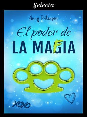 cover image of El poder la mafia