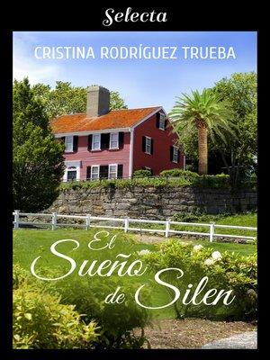 cover image of El sueño de Silen