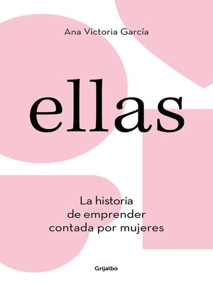 cover image of Ellas