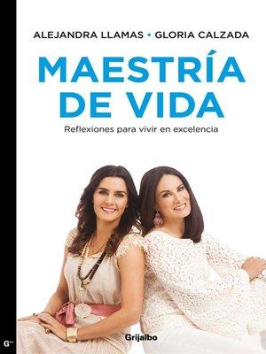 cover image of Maestría de vida