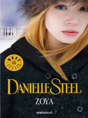 cover image of Zoya