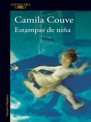 cover image of Estampas de niña