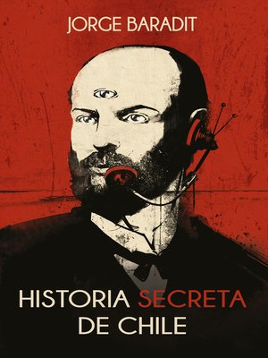 cover image of Historia secreta de Chile